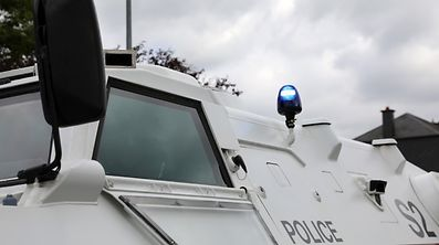 Journée de la Police / Foto: Charlot KUHN