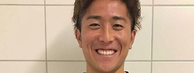 Yuki Tsuchihashi franchit un nouveau cap. Après l'Union M/W, place à Strassen et la BGL Ligue!