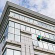 ABN Amro Bank, Foto Lex Kleren