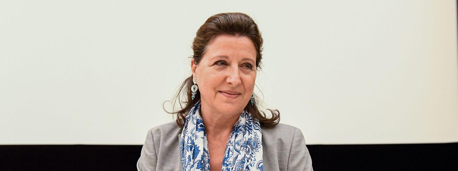 Frankreichs ehemalige Gesundheitsministerin Agnès Buzyn hat ihren Umgang mit der Corona-Krise verteidigt.