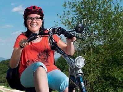 Ein weit verbreitetes Vorurteil ist, dass die Diagnose Multiple Sklerose  zwangsläufig in den Rollstuhl führt.