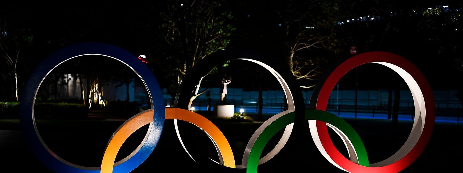 Rajouter des JO dans un agenda sportif 2021 déjà bien rempli s'annonce comme un cauchemar logistique pour les organisateurs.