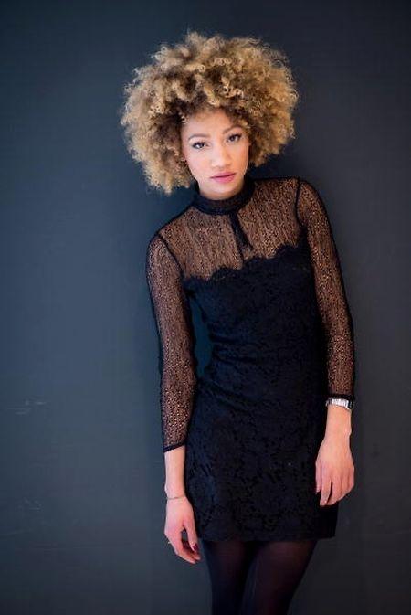 Erina Figueira viveu 12 anos em Cabo Verde e outros 12 no Luxemburgo