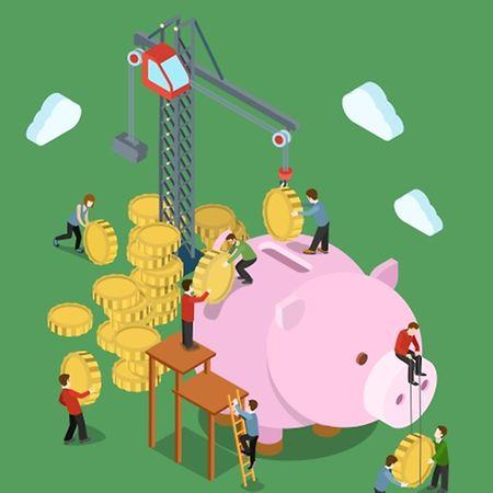 Crowdfundingplattformen helfen lokalen Unternehmern, das nötige Kapital zu sammeln, um ihre kreativen (Geschäfts)ideen umzusetzen.