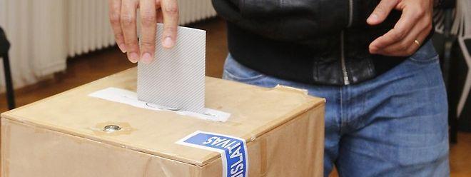 Depois das eleições legislativas de 20 de Março, os cabo-verdianos no Luxemburgo vão poder voltar a votar, agora para as presidenciais