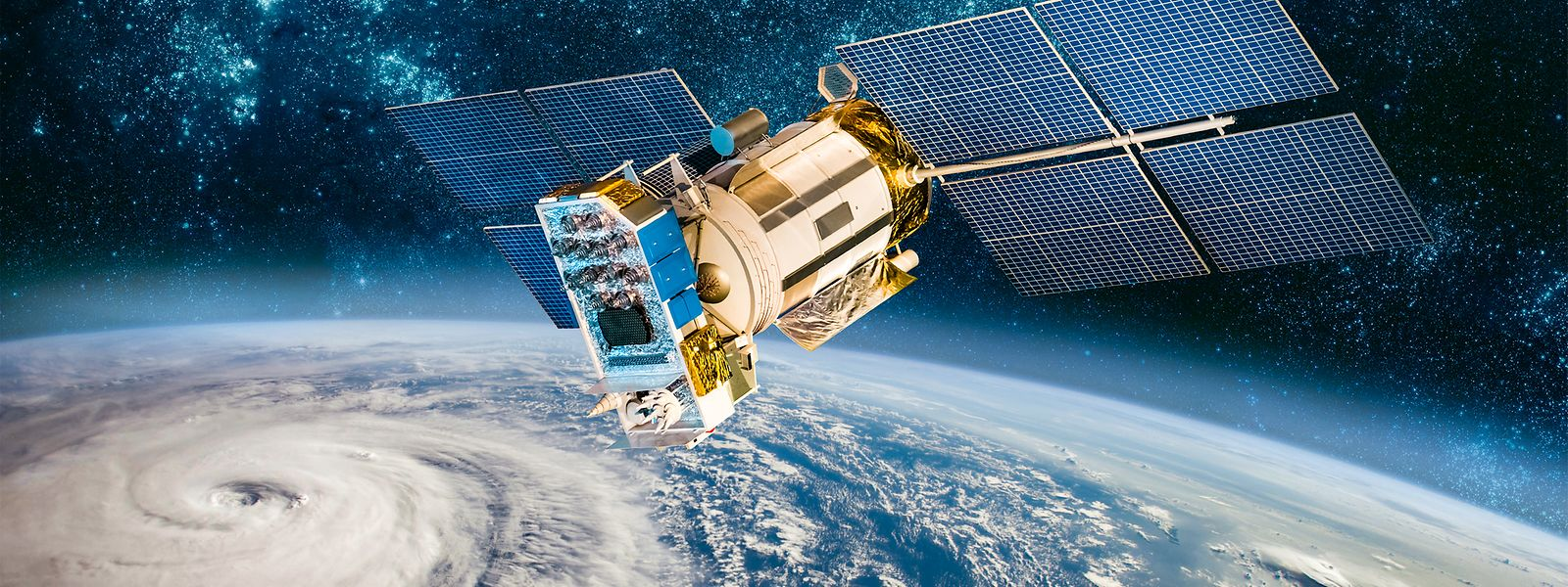 A Washington, l'Agence spatiale luxembourgeoise vient de signer deux accords de coopération majeurs.