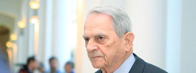 Colonel Aloyse Harpes: Hat er sich als Gendarmerie-Kommandant in die Ermittlungen eingemischt?
