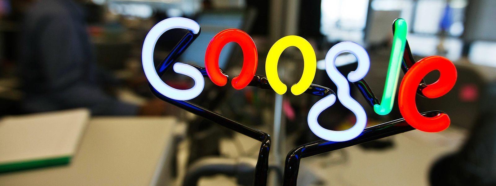 Dublin est devenue une destination prisée des multinationales à l'instar de Google.