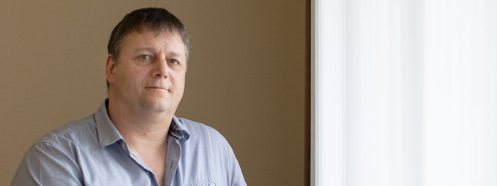 Didier Lejeune participe depuis septembre 2019 au Conseil citoyen instauré dans la partie germanophone de la Belgique.