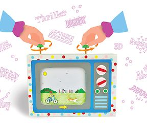 KIDSLAB: My TV