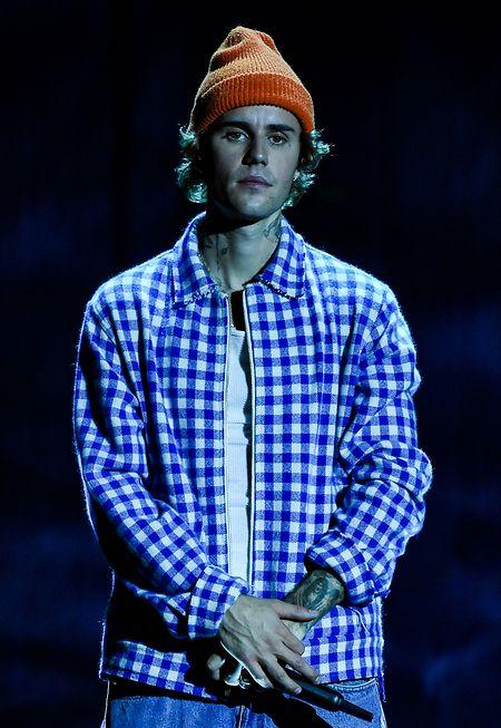 Auch Justin Bieber darf sich freuen.