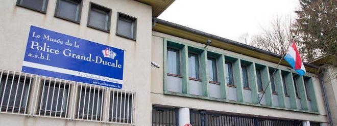 Für Minister Etienne Schneider ist das Gebäude des Polizeimuseums weder eine attraktive noch eine funktionelle Struktur.