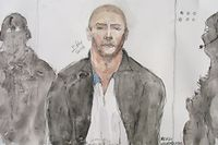 Mehdi Nemmouche soll für den Tod von vier Menschen verantwortlich sein.