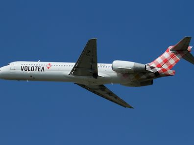 Spanish airline Volotea will offer direct flights between Luxembourg and Nice