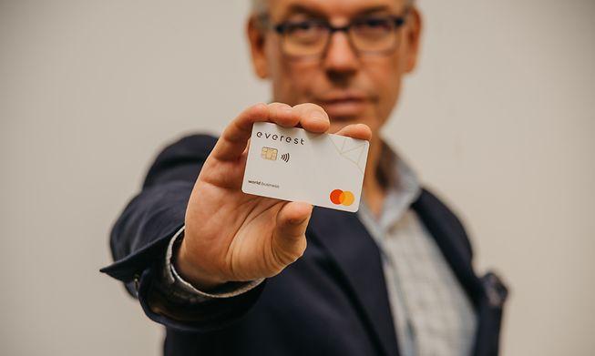 SnapSwap CEO Denis Kiselev