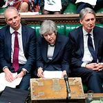 Brexit. Parlamento vota estratégia do Governo para renegociar acordo com Bruxelas