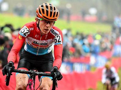 Christine Majerus wies einen Rückstand von 23 Sekunden auf die Siegerin auf.