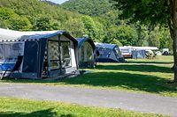 Lokales,Vakanz Doheem Reportage-Camping Tintesmühle. Foto: Gerry Huberty/Luxemburger Wort