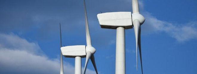 Windkraft hat in Luxemburg einen Anteil von 22 Prozent an den erneuerbaren Energien.