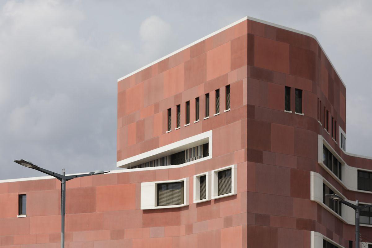 Das neue Gebäude öffnet seine Türen am 1. Oktober um 14 Uhr.