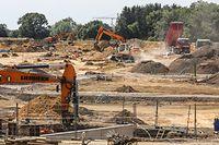 Toutes les semaines, des promoteurs proposent des terrains à la construction à Arlon