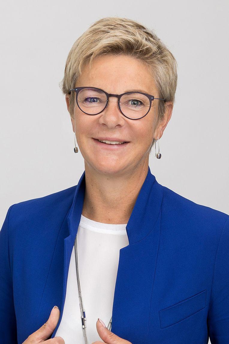 Martine Hansen: 20.249 voix