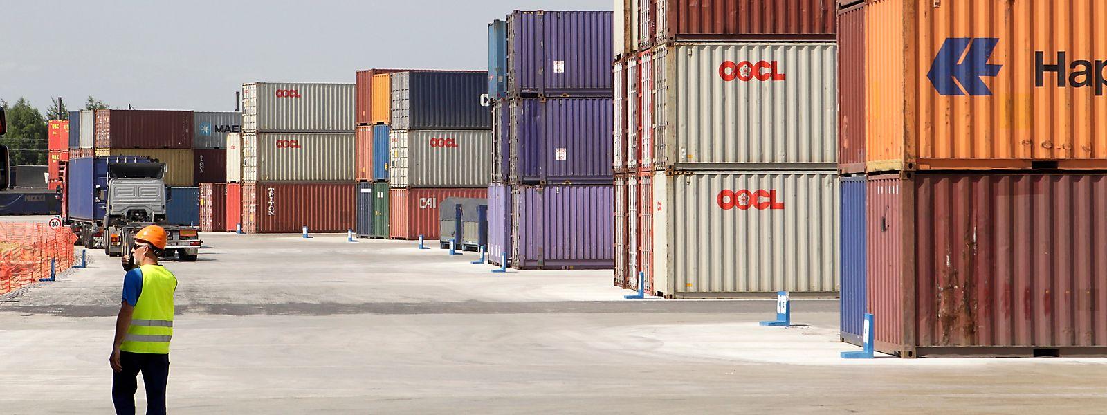 Au final, seule la Chine tire son épingle du jeu: ses importations au Luxembourg ont augmenté de 8% par rapport à 2019.