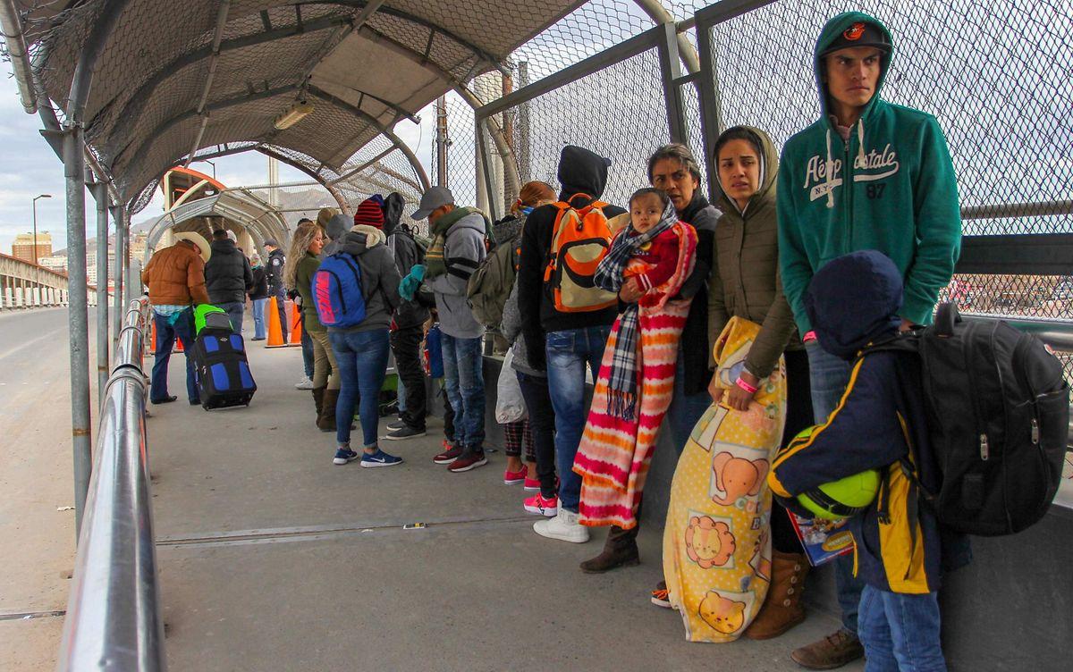 Ils sont plus de trois millions à fuir le Venezuela.