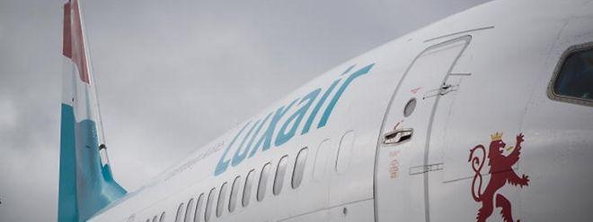 Luxair voa agora quatro vezes por semana para Turim