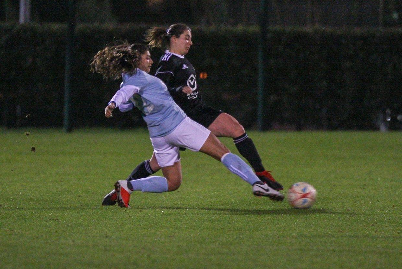 Racing FC Union Luxembourg- Jeunesse Junglinster 0-1