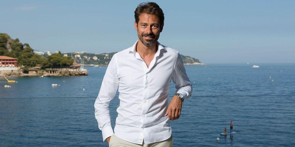 Christophe Henrotay a été inculpé mercredi à Monaco