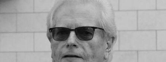Robert Stahl war 40 Jahre lang in seiner Gemeinde politisch aktiv.