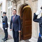 Bettel destaca um Luxemburgo generoso, multilingue e inclusivo