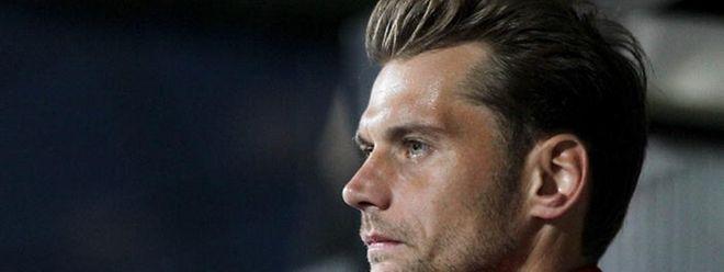 """René Peters: """"Ich habe nicht viele schlechte Länderspiele absolviert und spiele bei RM Hamm Benfica zurzeit auf einem Topniveau."""""""