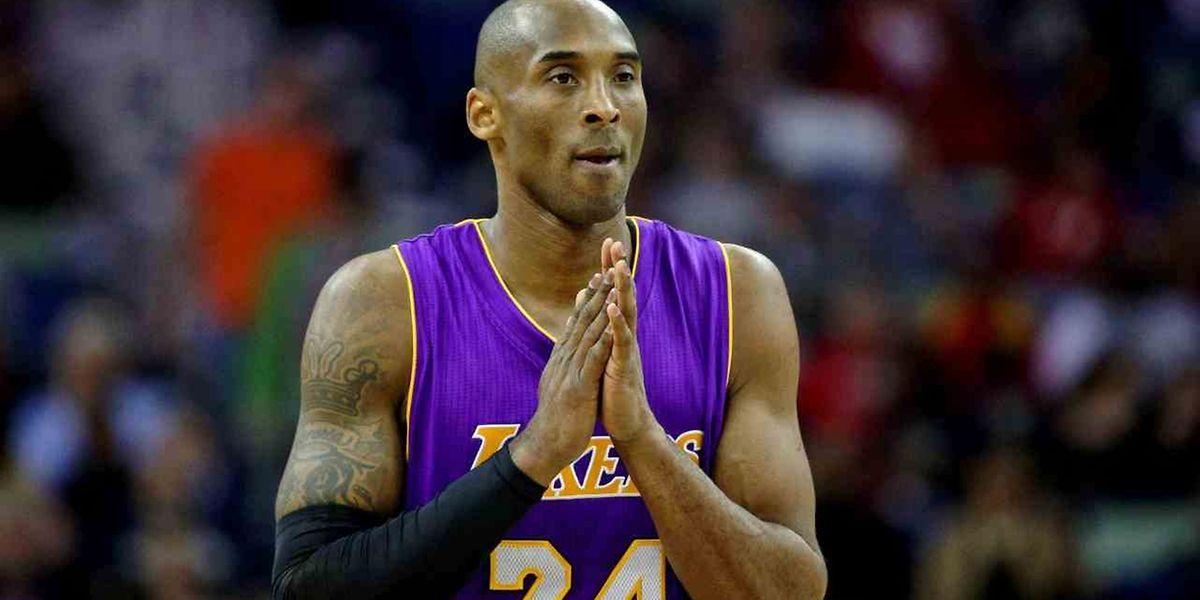 Kobe Bryant raccrochera en fin de saison