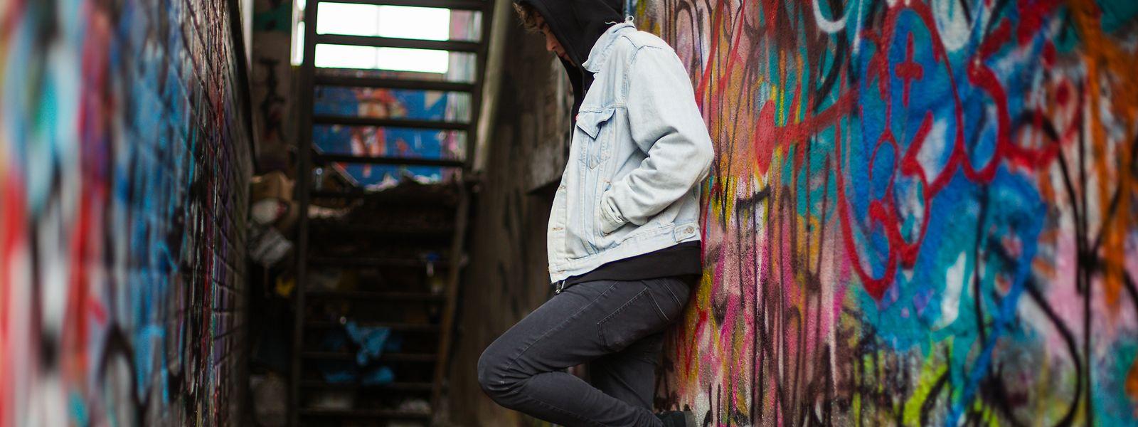 Sechs bis sieben Prozent der Jugendlichen geben einer Studie der Uni Luxemburg nach an, schon einen Suizid versucht zu haben.