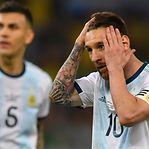 Messi no centro de suspeitas de fraude fiscal que passa pelo Luxemburgo