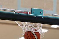Basketball Total League Meisterschaft 2019-20 der Maenner zwischen dem Basket Esch und dem T71 Dudelingen am 11.01.2020 der Ball Schmuckbild