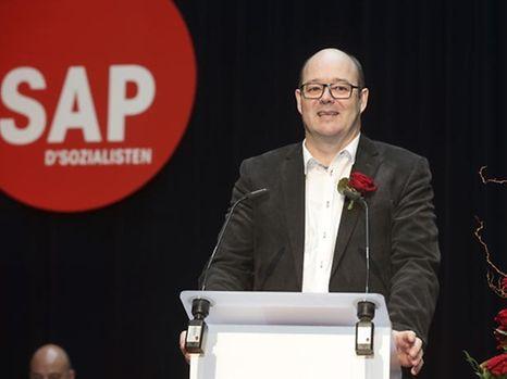 Président du LSAP et député-maire de Diekirch, Claude Haagen a été nommé rapporteur du budget 2017.