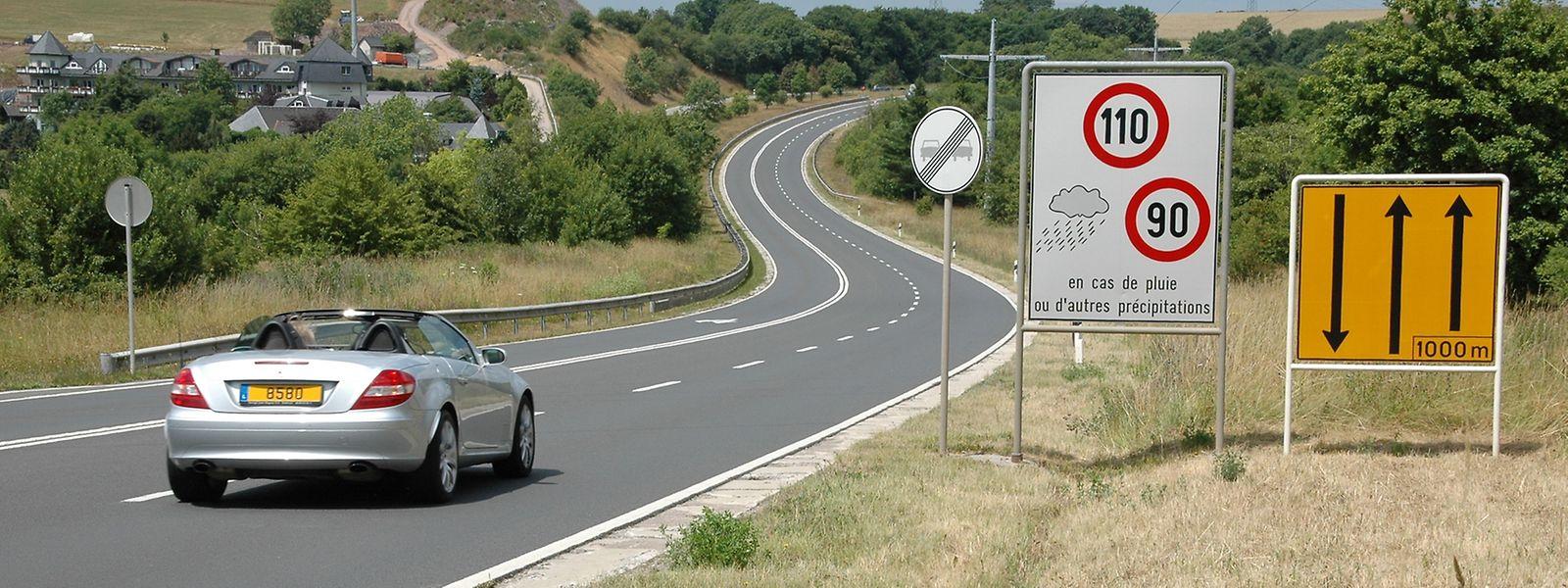 Die N7 kostet viele Autofahrer tagtäglich Nerven.