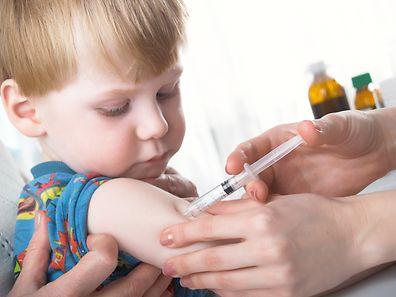 Umfassende Impfaktionen haben den Erfolg gebracht.