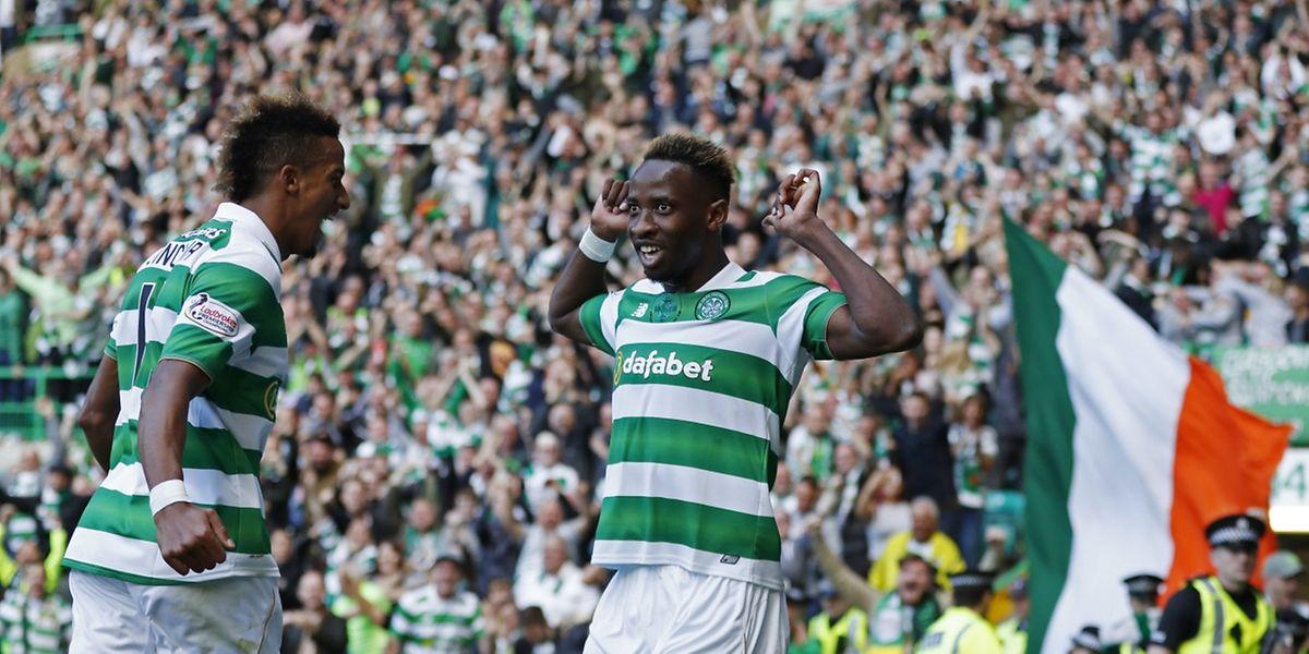 Moussa Dembélé et le Celtic ont fait le plein d'émotions dans l'Old Firm avant un déplacement au Camp Nou qui s'annonce beaucoup plus mouvementé.