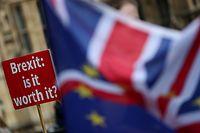 Der Brexit ist eine tragische Angelegenheit