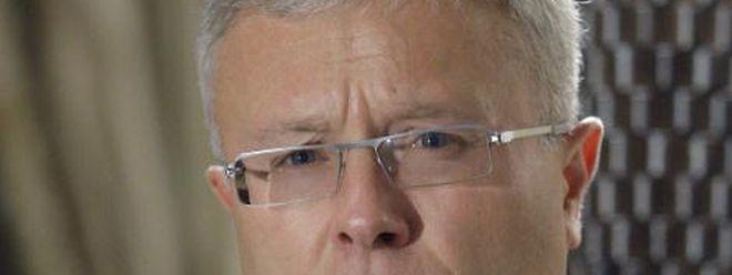 Die 10 Millionen Euro des Milliardärs Alexander Lebedew wurden in Luxemburg vermutet.