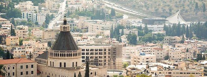 O primeiro-ministro luxemburguês vai ser recebiido pelos líderes de Israel e Palestina