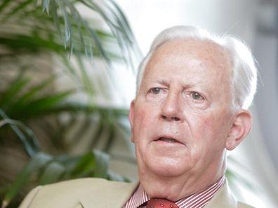 Der frühere Kommissionspräsident Jacques Santer sieht Schaden auf beiden Seiten.