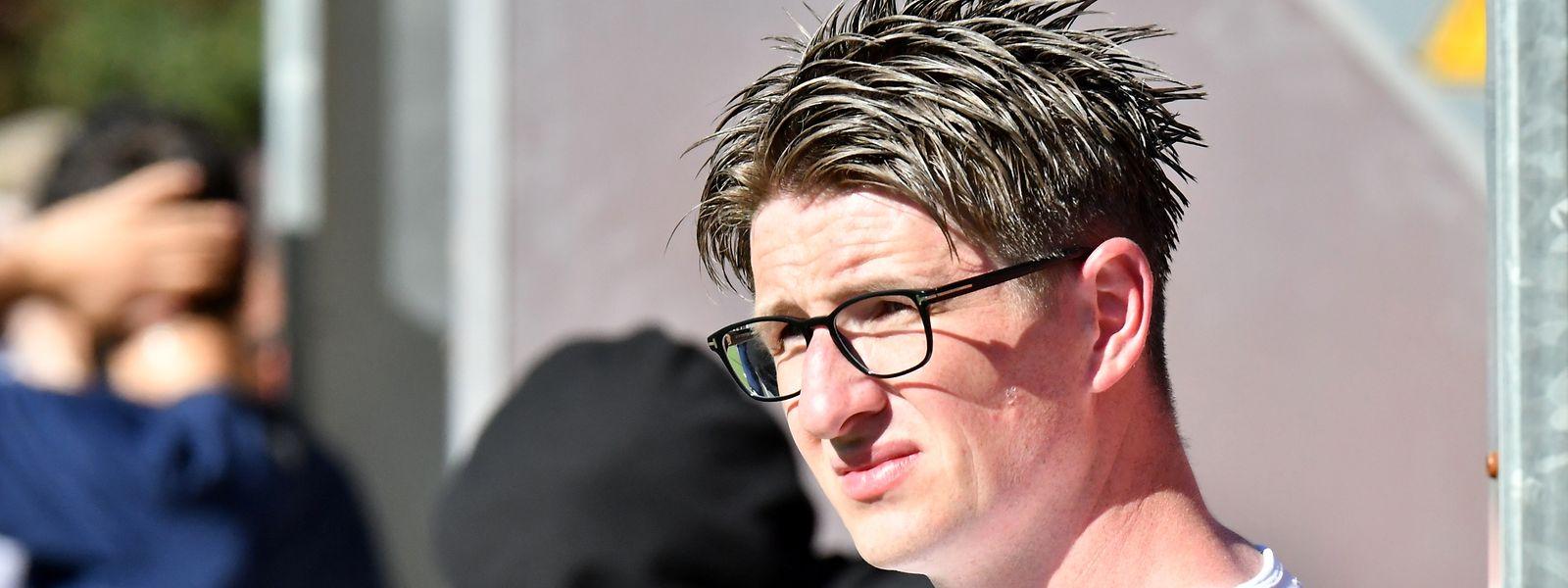 Almir Civic quittera l'Avenir Beggen au terme de la saison