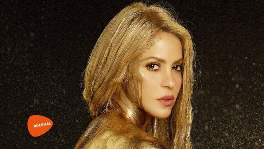 Shakira volta a adiar turnê mundial por problemas nas cordas vocais
