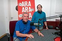 25 Joer Radio ARA / Foto: Alain PIRON