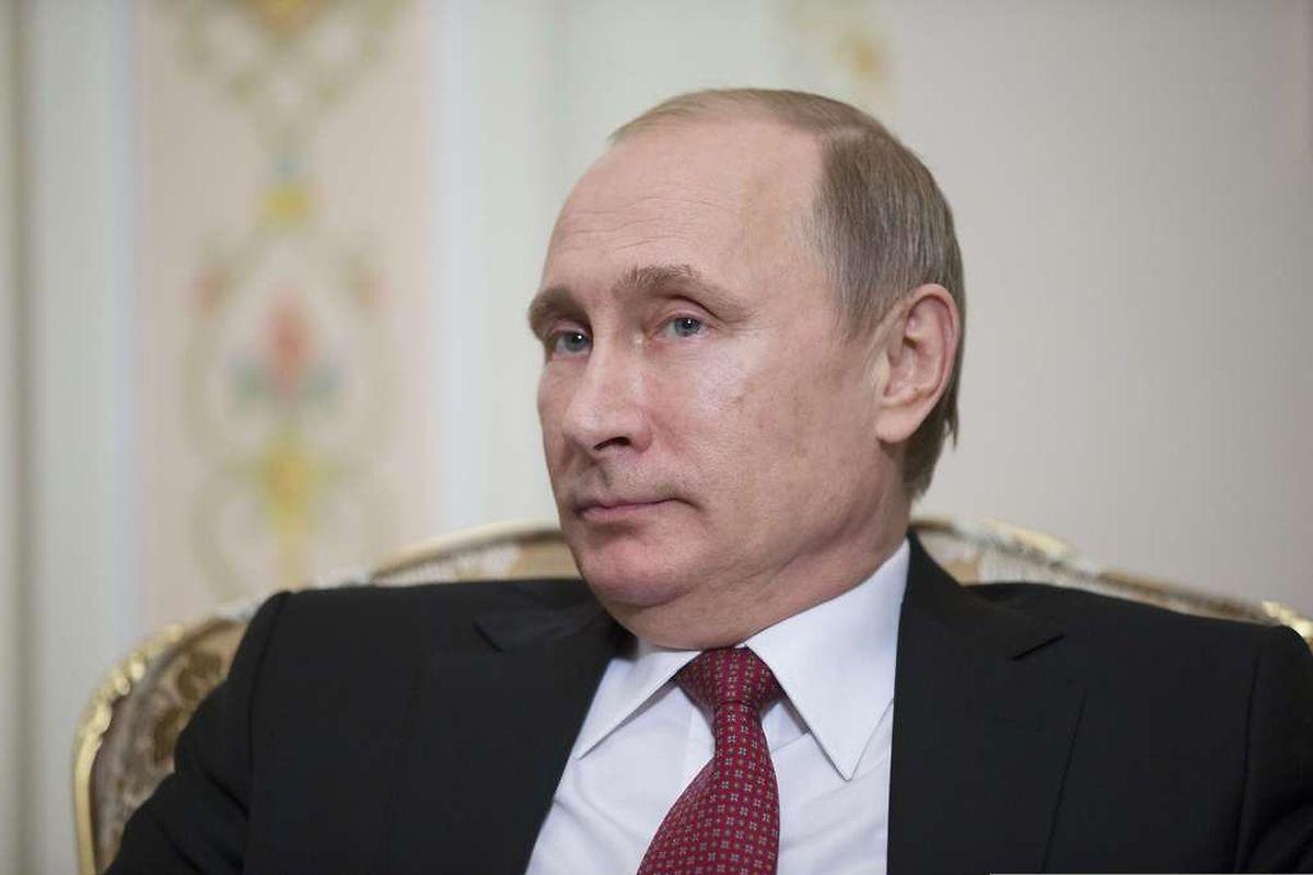 Statt nach Auschwitz zu reisen, wird Putin voraussichtlich in Moskau an einer Gedenkfeier teilnehmen.